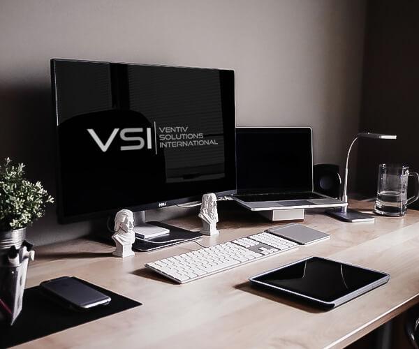 escritorio de tecnologia da informacao VSI