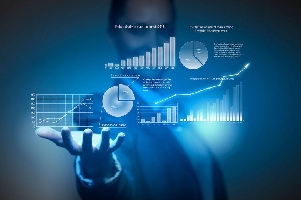 O que faz uma ferramenta de Business Intelligence?